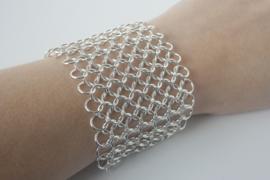 Ringetjes armband