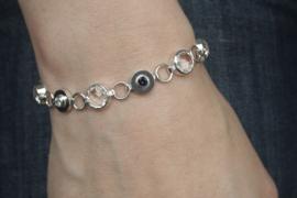 Geboortegeschenk armband