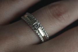 Aanpassen verlovingsring