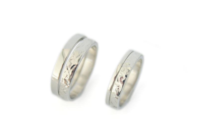 2 ringen worden er 4, voor moeder en dochter