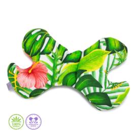 Stabilisatie kussen - Groen 100% bamboo