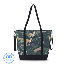 Shopper bag / luiertas - Woodland