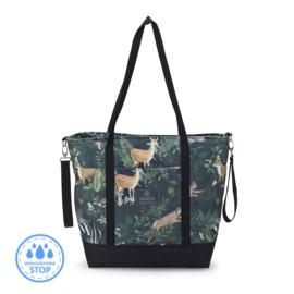 Shopper bag/ torba do wózka - Woodland
