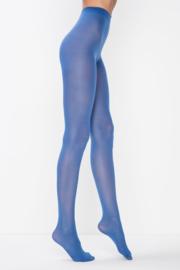 Panty 40 denier, parlament blue