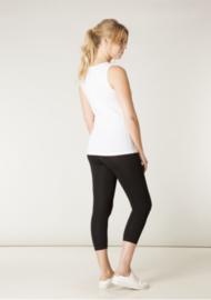 Driekwart legging Ycarus, zwart