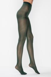Panty 40 denier, Yesil / groen