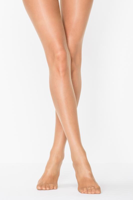 15 denier panty bronze, 'Fit 15'