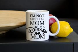 Disney mom