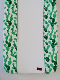 Aankleedkussenhoes 'Soft Cactus'