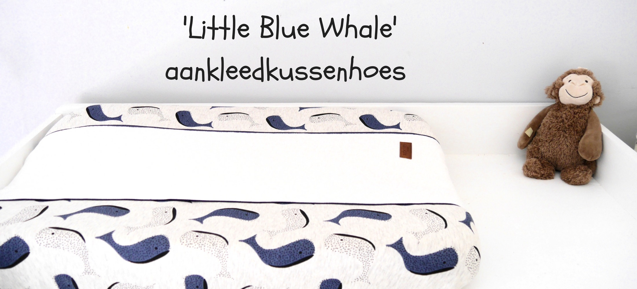 Little blue whale