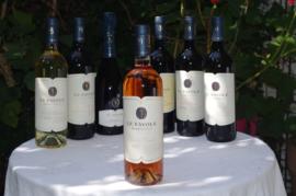 Le Favole - Pinot Grigio