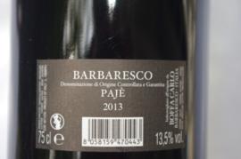 """Boffa - Barbaresco """"Pajè"""""""