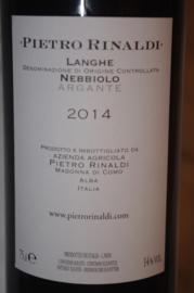 "Pietro Rinaldi - Langhe Nebbiolo ""Argante"""