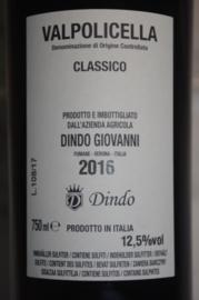 Dindo - Valpolicella Proefpakket