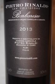 """Pietro Rinaldi - Barbaresco """"S. Cristoforo"""""""