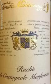 Tenuta Montemagno - Ruchè di Castagnole Monferrato docg