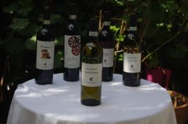 Franco Roero - Barbera Piemonte Chardonnay