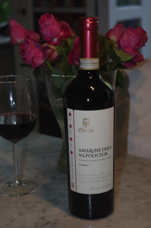 Dindo - Amarone della Valpolicella Classico
