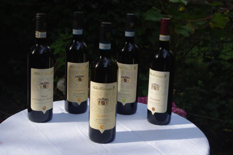 "Tenuta Montemagno - Proefpakket"""