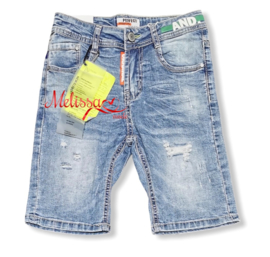 'Daan' Jongens korte broek.