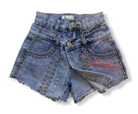 'Chantal ' Jeans Rok/ Broek