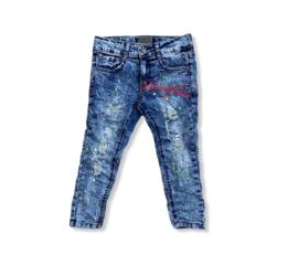 'Jaden' jongens jeans broek.