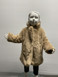 'Roxana ' baby bont jas.