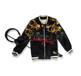 'Versace ' Baby Vest .