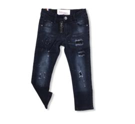 'Frank' jongens jeansbroek.