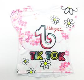 Bloem TikTok T-shirt.