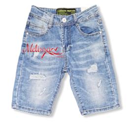 'Lucas' jongens korte broek.