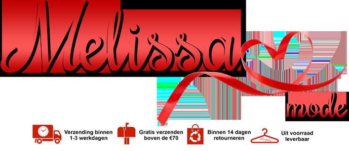Melissa Mode - Exclusieve & Betaalbare Kinderkleding