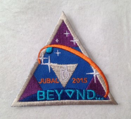 """ Beyond "" Badge"