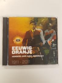 """CD Jubal """"Eeuwig Oranje"""""""