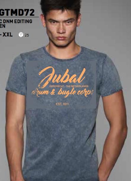 "T-shirt "" Jubal """