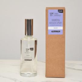 Kamer- en Kussenspray 100 ml Lavendel