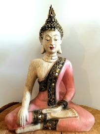 Buddha roze