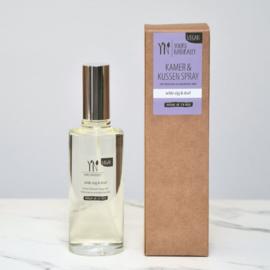 Kamer- en Kussenspray 100 ml Wilde Vijg & Druif