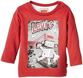 Levi's LS Tee Redy