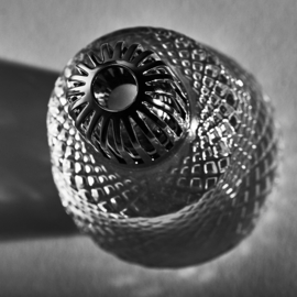 Lampe Berger Matali Crasset Transparente