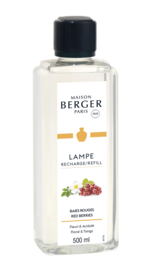Baies Rouges 500ml