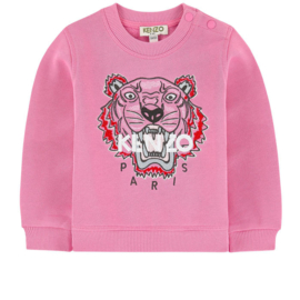 Kenzo Tiger Bright Pink