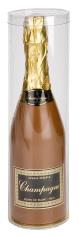 Boulanger Chocolade Champagnefles Melk - 400gr