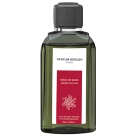 Navulling voor parfumverspreider Vanilla Gourmet 200ml