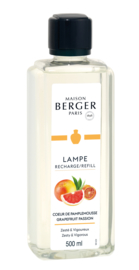 Coeur de Pamplemousse – Grapefruit 500ml