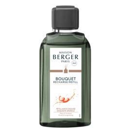 Navulling voor parfumverspreider Pétillance Exquise 200ml