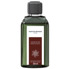 Navulling voor parfumverspreider Cannelle de Noël 200ml (speciale feesteditie)