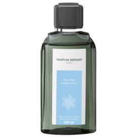 Navulling voor parfumverspreider Bois d'Eau 200ml