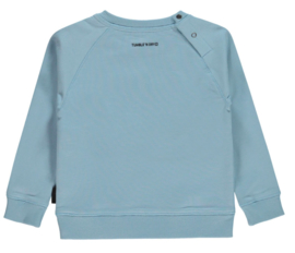 Tumble n dry Light steel blue