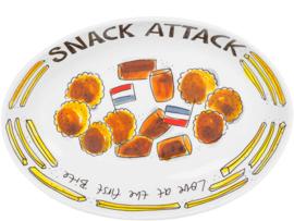 Blond Amsterdam beker Snack Bowl  Ø28,5CM